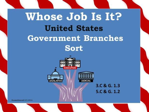 Learn about our government!